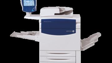 Цифровая печатная машина Xerox 700 DP