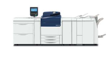 Цифровая печатная машина Xerox Versant 80P